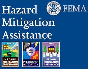 FEMA Hazard Mitigation Grant Program HMGP programs to help ...