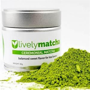 The Best Matcha Green Tea Brands For Diy Matcha Drinks