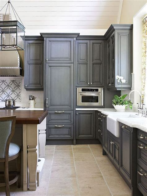 color for kitchen 25 best ideas about blue gray kitchens on 2309