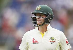 Ashes: It's Smith's form, not Watson's that is hurting ...