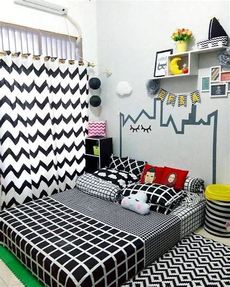 dekorasi kamar tidur  terbaru dekorasi kamar tidur
