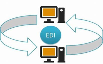 Edi Form Electronic Data Interchange Solution Ordering