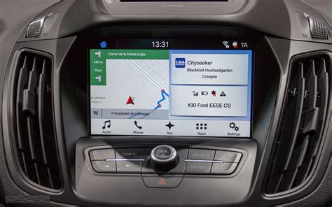 Ford Sync Update 2016 by Ford Sync 3 Preview Apple Carplay Android Auto Complete