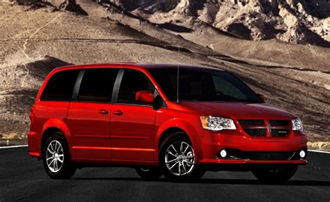Dodge Caravan Recall by Dodge Grand Caravan Models Recalled For Airbag Issue