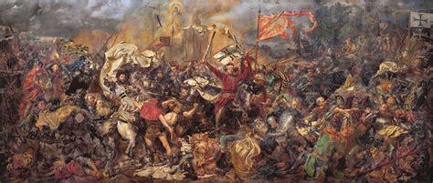 samourai siege bitwa pod grunwaldem rozszyfrowana artykuł culture pl