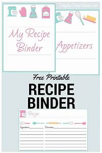 how to create a family recipe book passing down With free recipe book templates printable
