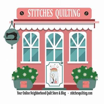 Quilt Quilting Stitchesquilting Heart
