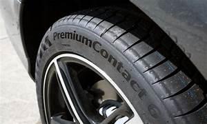 Continental Premiumcontact 6 : continental premiumcontact 6 mednarodna premiera ~ Melissatoandfro.com Idées de Décoration