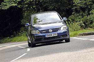 Golf Plus Volkswagen : vw golf plus bluemotion auto express ~ Accommodationitalianriviera.info Avis de Voitures