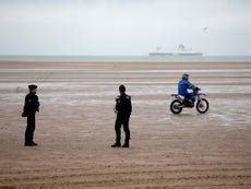 Channel crossings: Sudanese migrant who drowned trying to ...