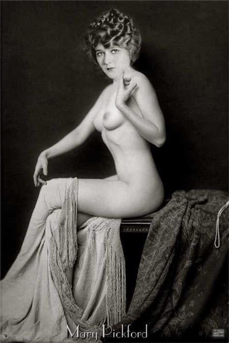 Mary Pickford Celebrity Porn Photo Celebrity Porn Photo