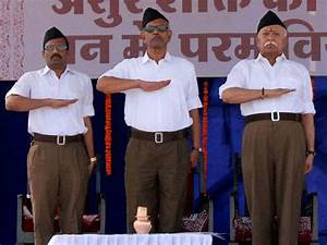 My wife Rabri forced change in RSS dress-code, now we'll ...