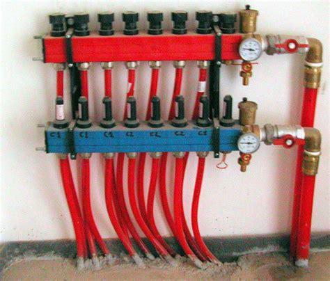 pex plumbing pipe information