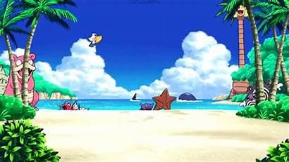 Alola Aloha Region Pokemon Hawaii Pokemon Moon