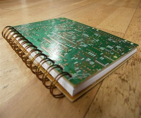Coolest Recycled Circuit Board Creations Green Diary