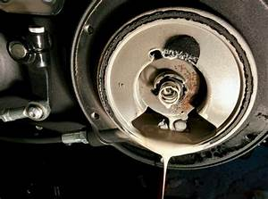 Alle Xl 1200  Getriebe U00f6l Sieht Merkw U00fcrdig Aus  S  1  - Milwaukee V-twin