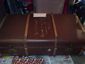 Harry Potter Trunk Pimped Out · A Suitcase / Trunk