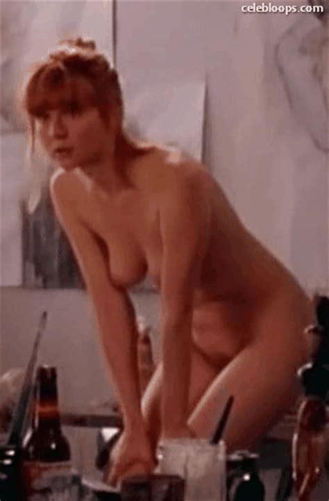Naked Laura Linney In Maze