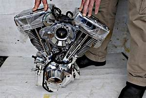 New S U0026s Softail Motor Complete Carbureted S U0026s Super Sidewinder Engine  U2013 S U0026s Super G Carb Plus