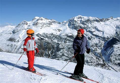 station de ski pelvoux vallouise alpes du sud hautes