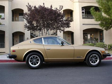 1975 Datsun 280z Specs by Furbinator 1975 Datsun 280z Specs Photos Modification