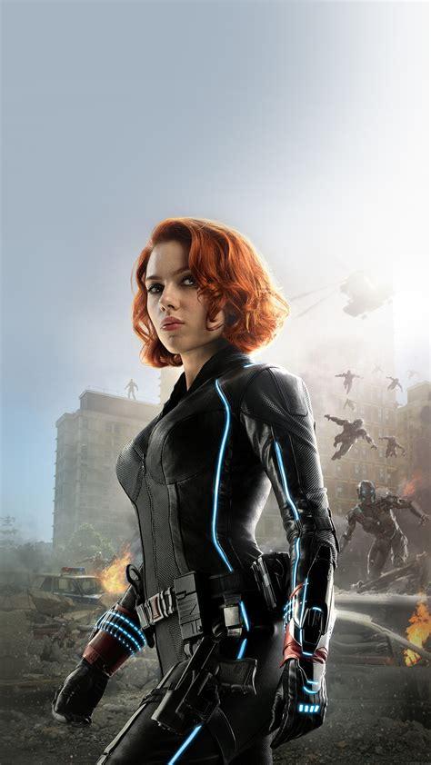 ak avengers age  ultron scarlett johansson black widow