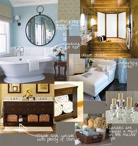 spa bathroom decor bclskeystrokes With spa retreat bathroom ideas