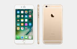 iphone plus 6s apple iphone 6s plus specs contract deals pay as you go