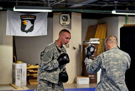 "101st Airborne Division ""strike"" Combatives Champs Wrestle For Repeat Win  Clarksville, Tn Online"