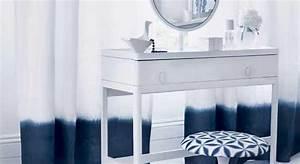 Coiffeuse Sans Miroir : une coiffeuse pour se pr parer et se faire belle confordomo ~ Teatrodelosmanantiales.com Idées de Décoration
