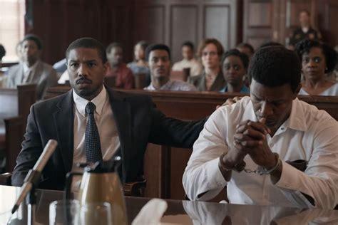 Just Mercy Movie Review-Michael B. Jordan - Book and Film ...