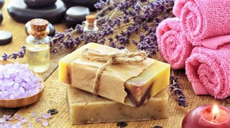 organic soap making workshop funzing