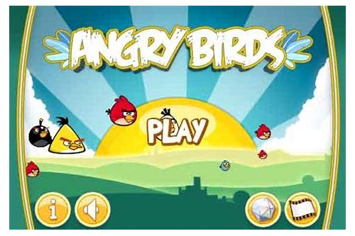 baixar gratis angry birds games para pc completo