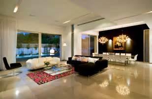 Tile Floor Living Room Ideas