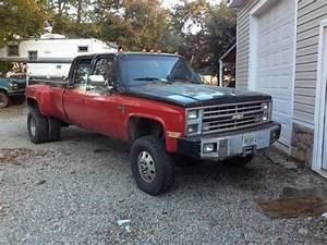 Sell Used 88 Chevy 4