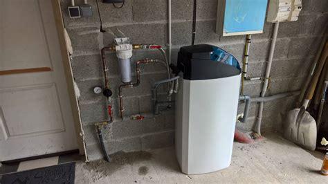 installation d un adoucisseur d eau eg plomberie