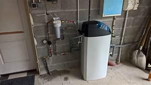 Adoucisseur D Eau Comap : installation d 39 un adoucisseur d 39 eau eg plomberie ~ Nature-et-papiers.com Idées de Décoration