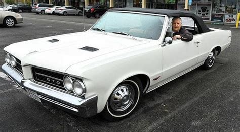 Hagerty Insurance Gets Into Classic And Exotic Car-sharing
