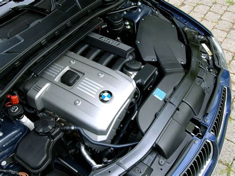 Bmw 325i Touring (2006)  Picture 53 Of 69