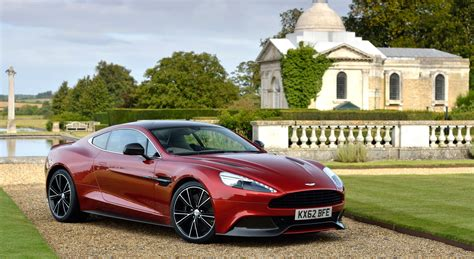 Aston Martin Vanquish 4k Wallpapers by Aston Martin Vanquish Wallpapers Hd A2 Hd Desktop