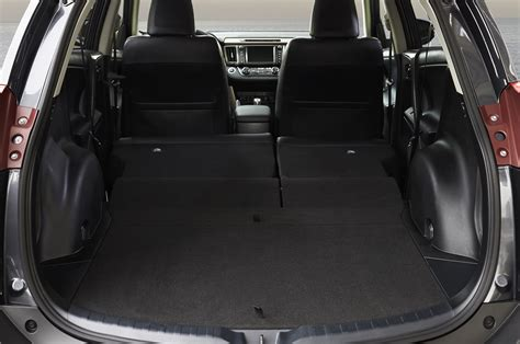 Rav4 How Many Seats by Toyota Rav4 Review Autocar