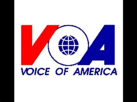 Voice Of America by Quot Voice Of America Quot Radio Broadcast From November 22 1963