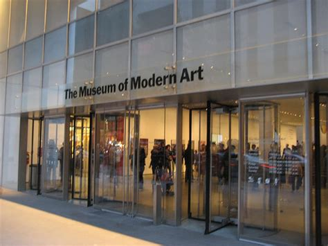 the museum of modern moma book things to do tours