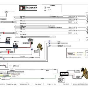 Rotary Phase Converter Wiring Diagram Free