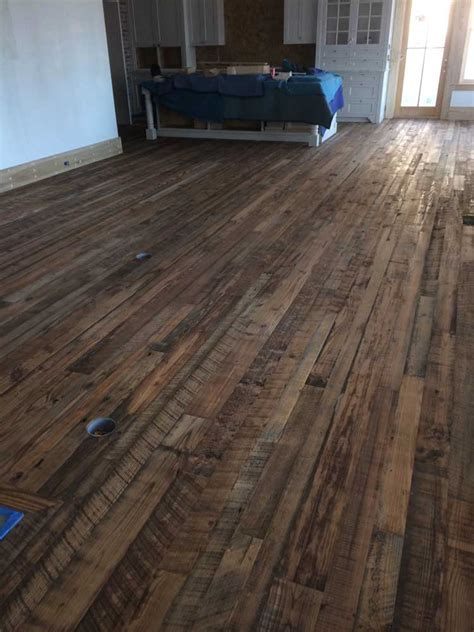 Reclaimed Wood Floors   Boone Flooring   Hardwood Flooring