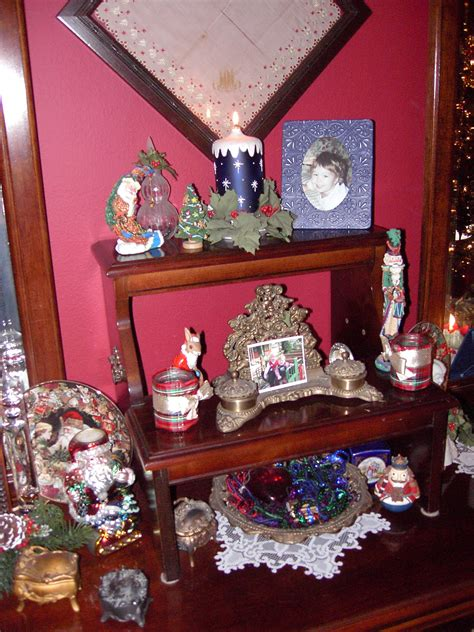 victorian christmas decorations ideas  love