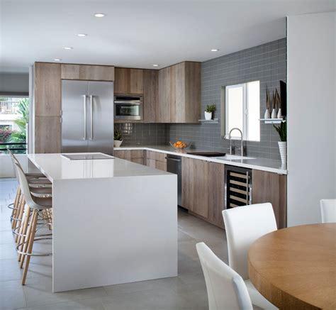 modele cuisine design modele de cuisine americaine modele cuisine ouverte