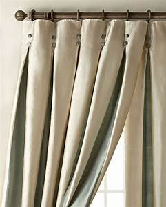 amity home inverted pleat curtains With inverted pleat drapes