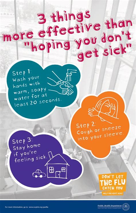 stratford times smart tips  staying healthy  flu