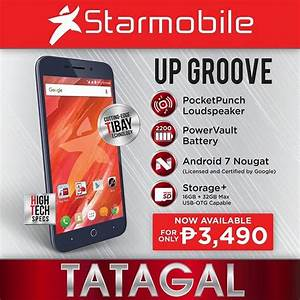 Smart Points Budget Berechnen : starmobile launches music centric budget smartphone up groove ~ Themetempest.com Abrechnung